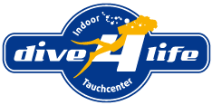 Dive 4 Life is Germany's top indoor dive spot